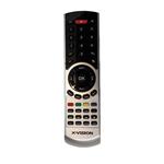 Set top box Remote Control X.Vision Model silver