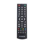 Set top box Remote Control  X.Vision Model Black