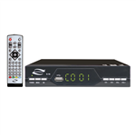 ProVision Set Top Box  X-10  T2   with  HDMI  Cable