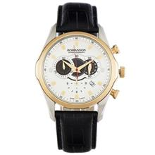 Romanson TL3207HM1CAS1G Watch For Men