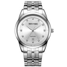 Rhythm G1301S-01 Watch For Men