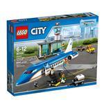 Airport Passenger Terminal 60104 Lego