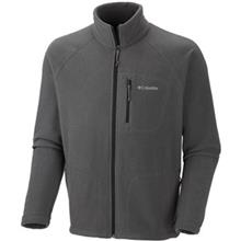 Columbia Fast Trek 2 Fleece Sweatshirt For Men