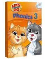 Let\\\\\\\'s Go Phonics 3