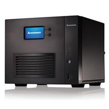 Lenovo Iomega ix4-300d Network Storage 4-Bay - Diskless