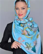 روسری نخی Miss smart کد 55