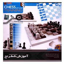 فيلم آموزش شطرنج