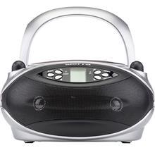 Sierra SR-BC126 Portable Music Player