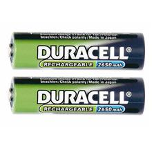Duracell Supreme 2650mAh