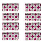 Golriz Diamond 200 Paper Leaves Pack Of 8