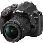 Nikon D3400 18-55mm VR Lens Kit Digital Camera