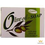 Kappus Olive Oil  Soap 100gr