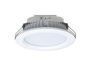 لامپ ال ای دی سقفی 12 وات گلنور مدل مارال ام 1
