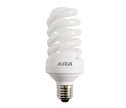 لامپ کم مصرف 25 وات گلنور مدل ایکس 3