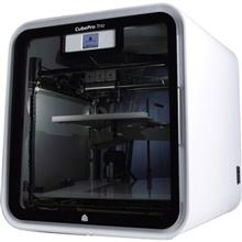 3DSYSTEMS CubePro Trio 3D Printer