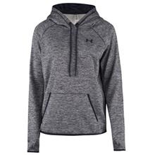 Under Armour Storm Armour Fleece Icon Twist Hoody For Women