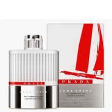 عطر و ادکلن مردانه Prada Parfums LUNA ROSSA 34th AMERICA S CUP LIMITED EDITION MAN EDT
