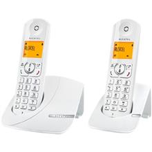 Alcatel F370 Duo Wireless Phone