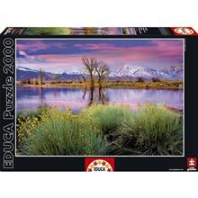 Educa Summers Surrender 2000Pcs Toys Puzzle