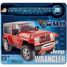 Cobi Jeep Wrangler 21920 Radio Control Car