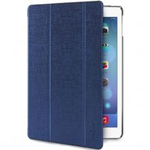Puro Zeta Slim Ice Flip Cover For Apple iPad Air