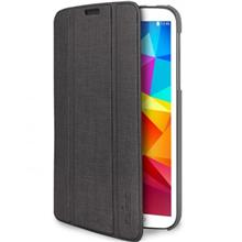 Puro Zeta Slim Ice Flip Cover For Samsung 8 Inch Galaxy Tab 4