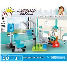 Cobi Medical Operating Room Building