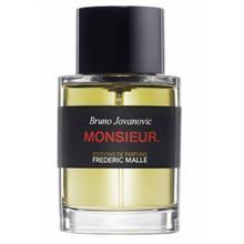 عطر مردانه فردریک مال منسیور(موسیو) Frederic Malle Monsieur for men