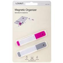 Loukin Earphone Magnetic Organizer MCC-020 Cable Manager