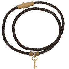 دستبند طلا کیا گالری مدل کلید