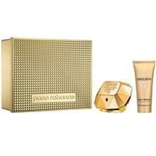 Paco Rabanne Lady Million Eau De Parfum Gift Set For Women 80ml
