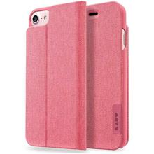 Mobile Case - Cover Laut APEX KNIT For iPhone 7 Plus - Coral