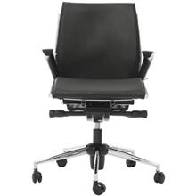Rad System E480 Leather Chair