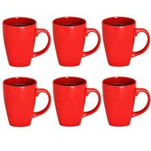 Di Vitto PZ005 Mug Pack of 6