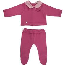 Fiorella 1610R Baby Clothes Set