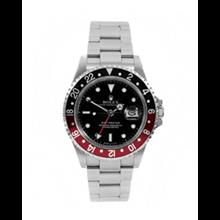 ساعت مچی مردانه رولکس Rolex GMT Master automatic-self-wind mens Watch 16700