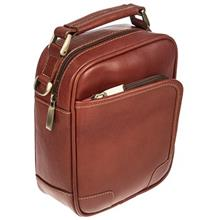 Guard Orgi 121 Leather Shoulder Bag