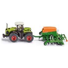 ماشين بازي مدل Tractor With Seeder