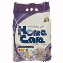 Home Care Lavender And Orange Blossoms Washing Machine Powder 3000gr