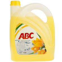 ABC Tulip Washing Liquid 3.5 Liter