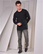 تی شرت مردانه آستین بلند MW مدل 8045