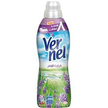 Vernel Fabric Softener Lavender 1000ml