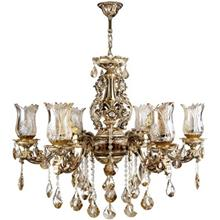 Cheshmeh Noor Six Branches S3516 Chandelier