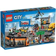 City City Square 60097 Lego