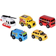 Toy State Transportation Vehicles Set Toys Car
