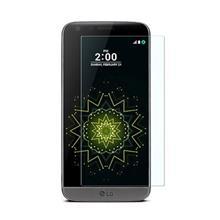 محافظ صفحه نمایش شیشه ای آرجی مناسب برای گوشی موبایل ال جی G5