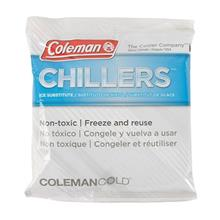 Coleman Soft Ice Substitute Chillerss Pack Large