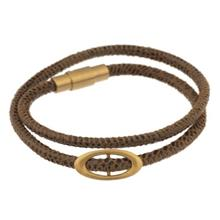 دستبند طلا کیا گالری مدل اکلی