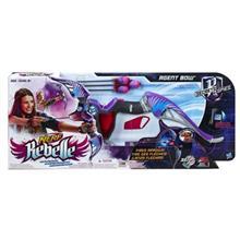 Nerf Rebelle Agent Bow Gun