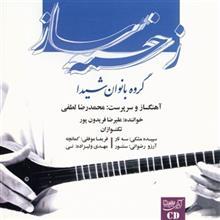 آلبوم موسيقي زخمه ساز اثر محمدرضا لطفي